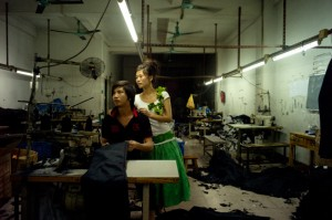 Jeans-China