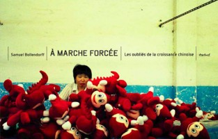 A MARCHE FORCEE <br/>Le livre
