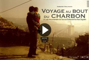 VOYAGE AU BOUT DU CHARBON