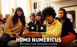 HOMO-NUMERICUS