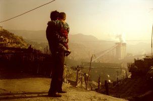 « Du temps de Mao, les mineurs étaient des héros, mais aujourd'hui, nous ne sommes plus rien. » Xiu Yujun, mineur à Gujiao, ville minière de la province du Shanxi.