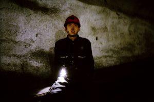 « Avant, on gagnait deux fois plus, mais depuis mai, le nouveau chef du Parti communiste de Datong a décidé de diviser nos salaires par deux pour faire plus de profit. » Guo Erbao, 28 ans.