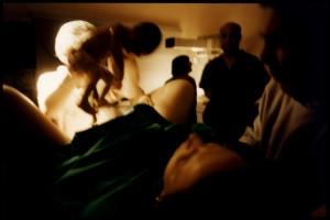 Hôpital silence - Maternité