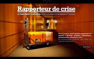 RAPPORTEUR DE CRISE
